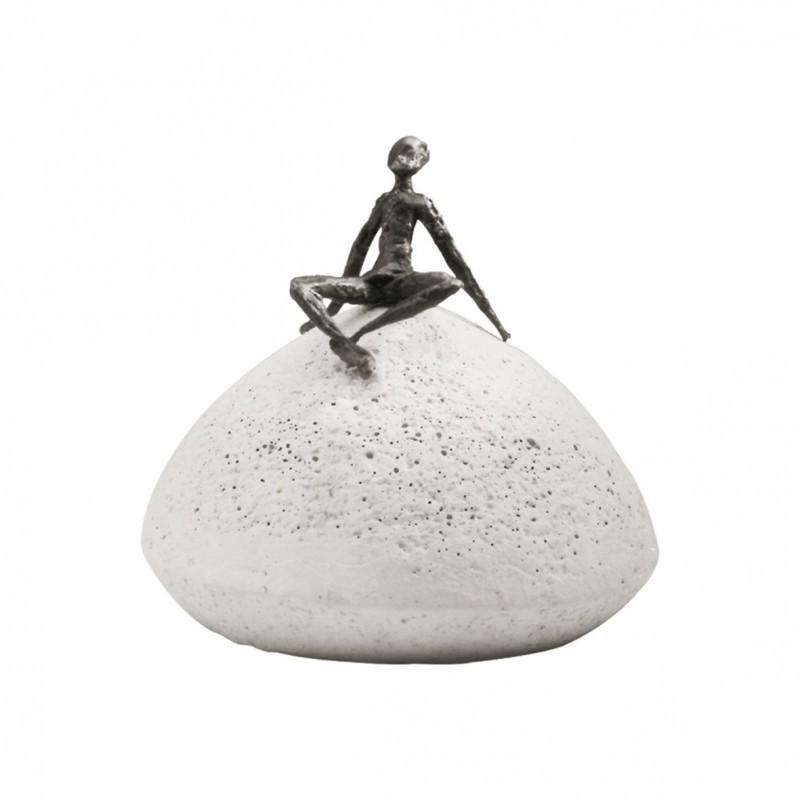 Luise Kött-Gärtner Skulptur kaufen Zeit der Entspannung | Kött-Gärtner