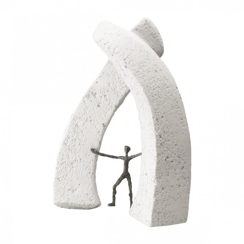 Luise Kött-Gärtner Skulptur kaufen Neue Dimensionen eröffnen | Kött-Gärtner