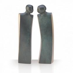 Luise Kött-Gärtner Skulptur kaufen Begegnung | Kött-Gärtner