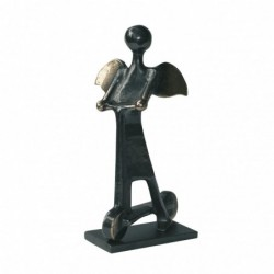 Kerstin Stark Bronzeskulpturen | Katze