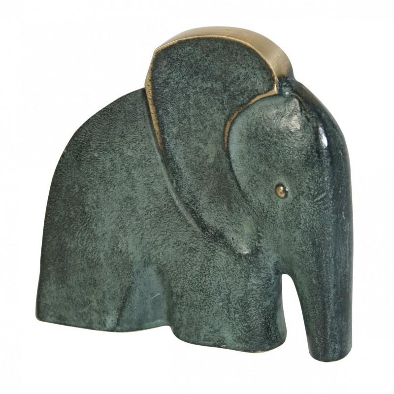 Kerstin Stark Bronzeskulpturen | Herzlichen Glückwunsch