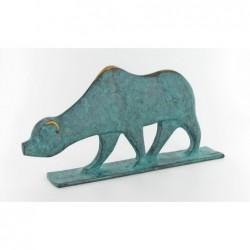 Kerstin Stark Bronzeskulpturen | Zusammenhalt