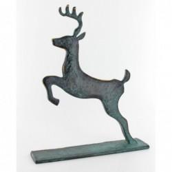 Kerstin Stark Bronzeskulpturen | Schlüssel zum Erfolg