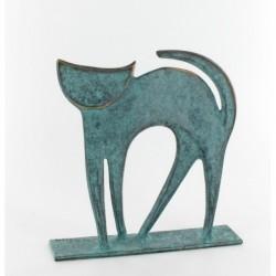 Kerstin Stark Bronzeskulpturen | Maß der Dinge