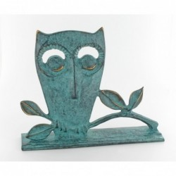 Kerstin Stark Bronzeskulpturen | La Affetta