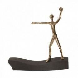 Kerstin Stark Bronzeskulpturen | La Limitare
