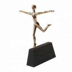 Kerstin Stark Bronzeskulpturen | La Sicurezza
