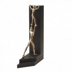 Kerstin Stark Bronzeskulpturen | Eule