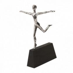 Kerstin Stark Bronzeskulpturen | Il Angelo nuovo