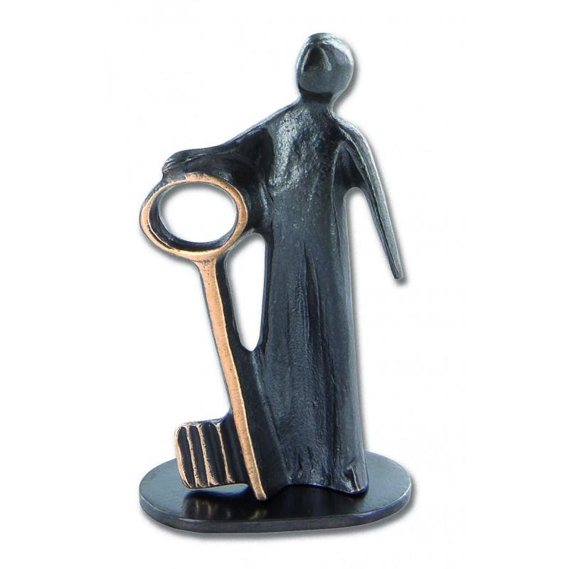 Kerstin Stark Skulpturen kaufen Schlüssel zum Erfolg | Kerstin Stark
