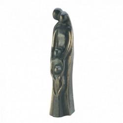 Bronzeskulptur Raimund Schmelter | Visionen | Raimund Schmelter