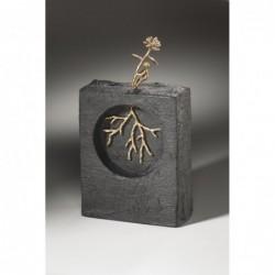 Bronzeskulptur Raimund Schmelter | Handzeichen: Gut gemacht | Raimund Schmelter