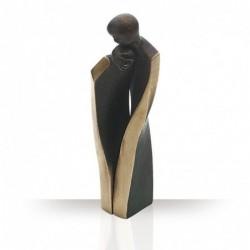 Luise Kött-Gärtner Skulptur kaufen Geborgenheit | Kött-Gärtner